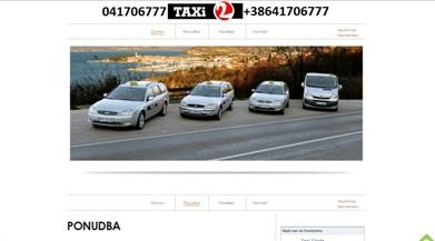 taxi2izola